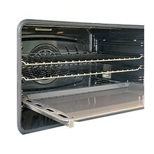 Partial Extension Glide Racks for Majestic Range Oven