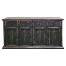 Product Image - Stone Brown Buffet