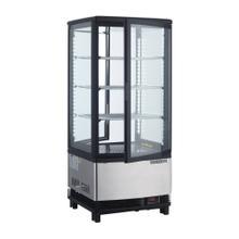 MECR-32D Merchandiser, Countertop/Floor