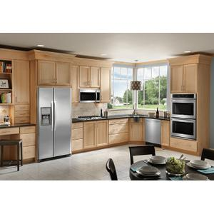 Frigidaire - Frigidaire 30'' Double Electric Wall Oven