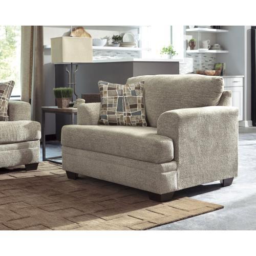 Gallery - Barrish Oversized Chair