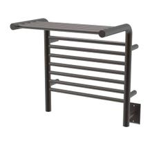 The Jeeves Model M Shelf - Oil-rubbed Bronze