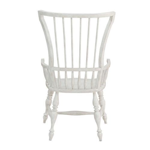 Pulaski Furniture - Glendale Estates Windsor Arm Chair