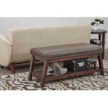 Emery Entry Bench