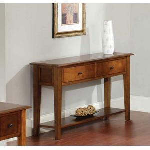 St. Michael Sofa Table