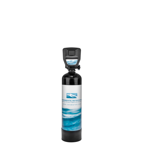 Environmental Water Systems - Specialty Water Filtration System for Smaller Homes, Apartments, Townhomes, Condos, and Vacation Units having Limited Space.