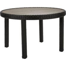 Hemingway Cay Round Dining Table