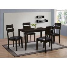 7805-7746 5PC Dining Room SET