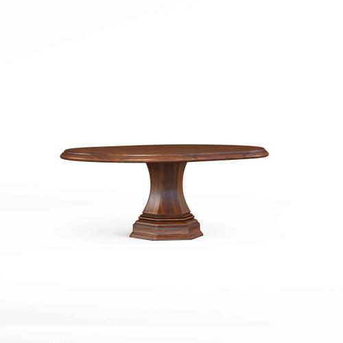 A.R.T. Furniture - Newel Round Dining Table