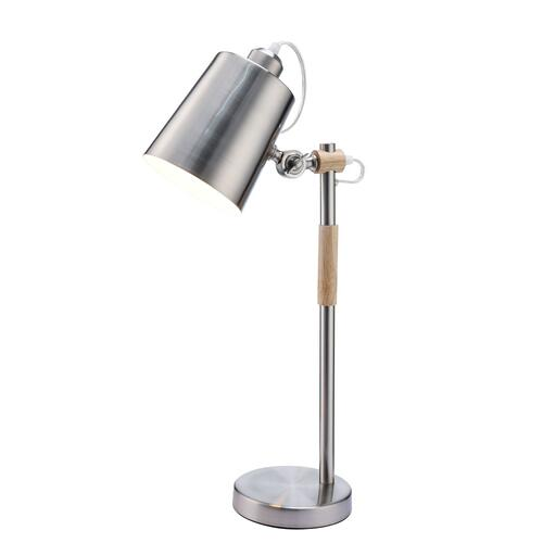 "21.5""H Table Lamp"