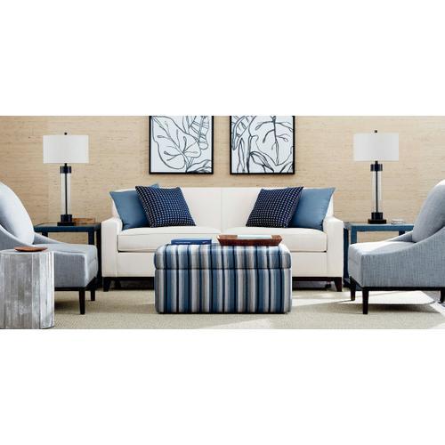 Bassett Furniture - Mitchell Sofa