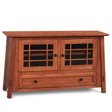 """See Details - McCoy TV Stand, 49"""", 49""""w x 21""""d x 29 """"h"""
