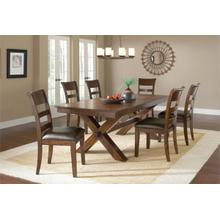 Park Avenue 7pc Dining Set