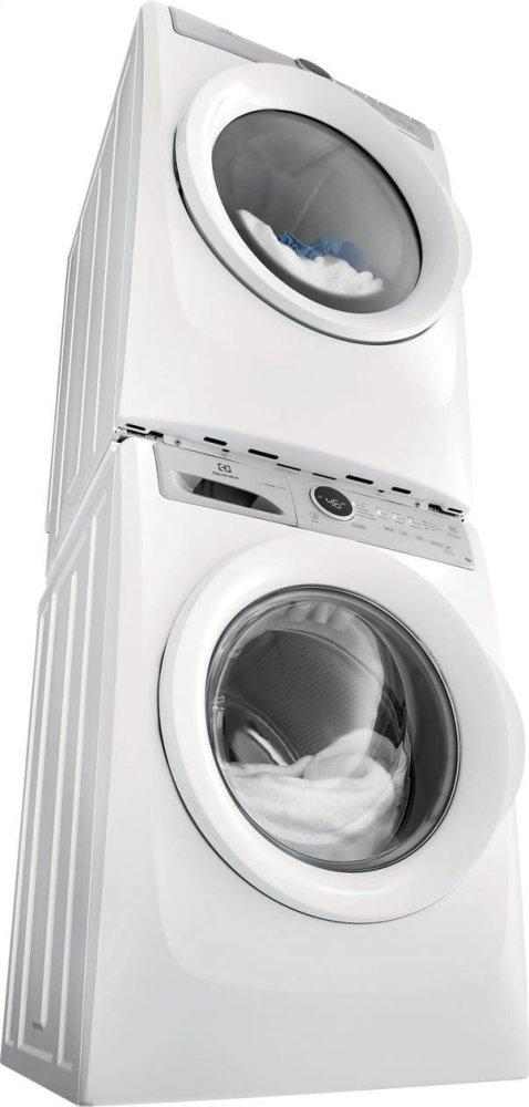 Front Load Electric Dryer with 5 cycles - 8.0 Cu. Ft. Photo #3