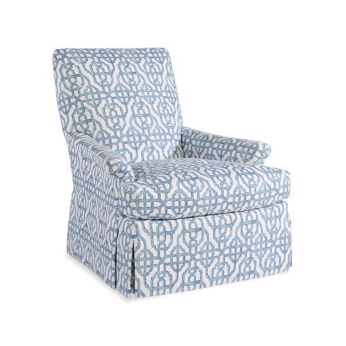 Taylor King - Vendue chair
