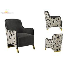 See Details - Asha Chair (Project Foundation Collection)