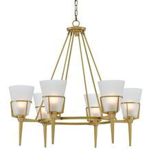 See Details - Patmos Chandelier