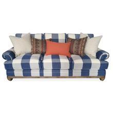 View Product - Blue Check Sofa (Buffalo Downpour)