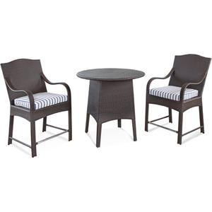 Brighton Pointe Counter Height Dining Set