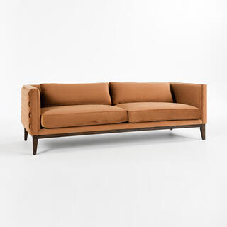 See Details - Reinhardt Sofa Amber
