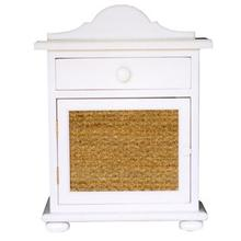 Seagrass Nightstand 509
