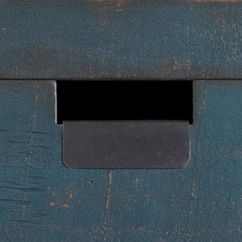 Elements - Industrial 2-Door Accent Chest