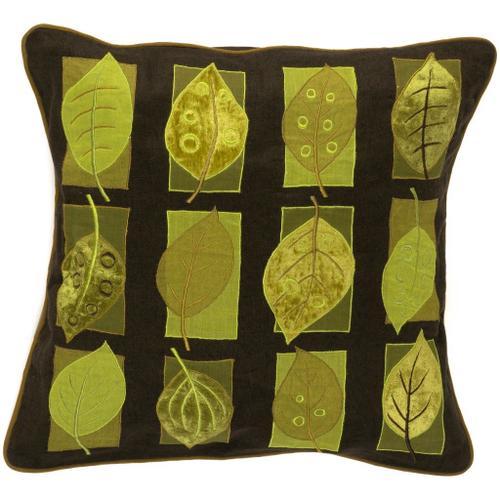 "Surya - Decorative Pillows PCAP-1003 22""H x 22""W"