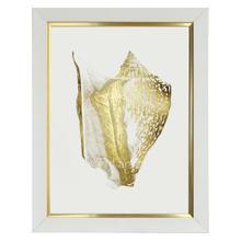 GOLD FOIL SHELL III