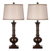 Oakleigh Table Lamp (set of 2)