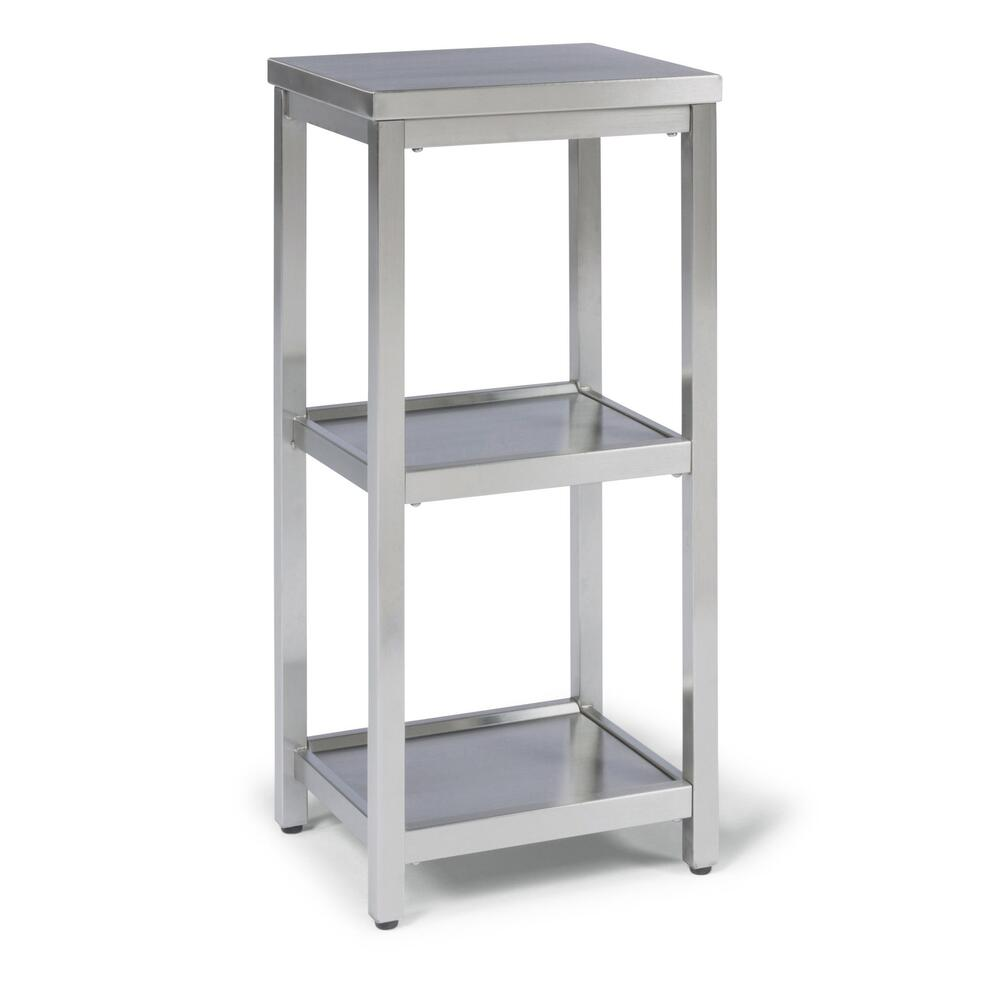 See Details - Bold Three Tier Shelf