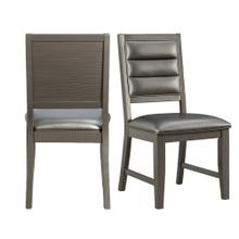 See Details - 14.5 Standard Height Side Chair Set