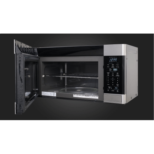 "30"" Microwave Oven - Stainless Steel"