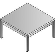"Kenwood End Table 24""x24""x20"""