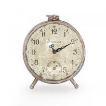 Paris Petit Clock