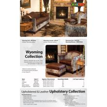 See Details - Wyoming Collection