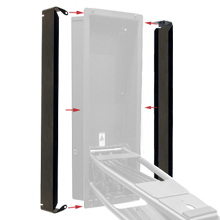 View Product - SK50 Surface Install Kit