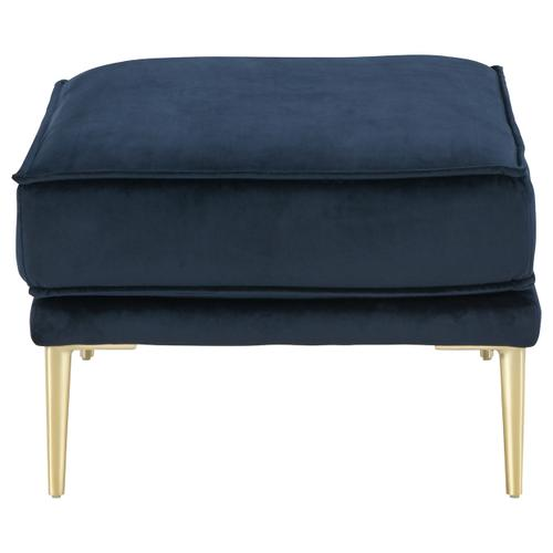 Signature Design By Ashley - Macleary Ottoman