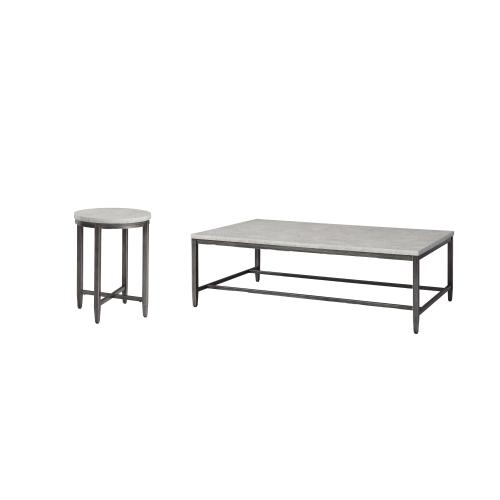 Gallery - Coffee Table With 1 End Table