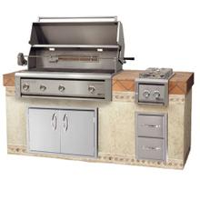 """View Product - Luxor36""""built-ingrill/ Rotisserie"""