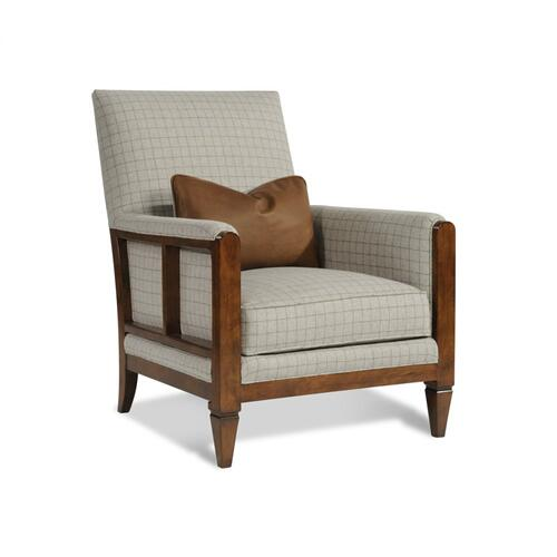 Taylor King - Arbor Chair