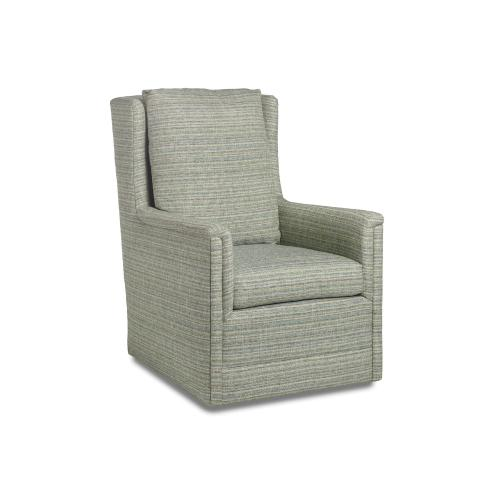 Butler Swivel Rocker