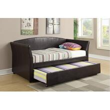 Julien Day Bed, Espresso