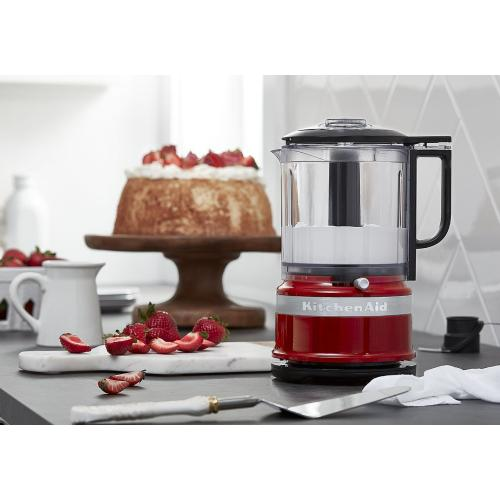 Gallery - 5 Cup Food Chopper - Empire Red
