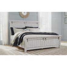 Brashland Queen Panel Footboard
