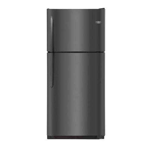 Frigidaire Gallery - Frigidaire Gallery 20.4 Cu. Ft. Top Freezer Refrigerator