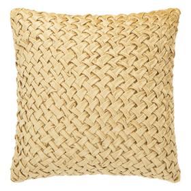 Reslin Pillow - Beige