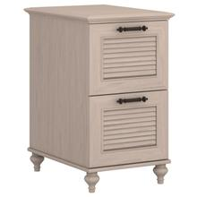 Volcano Dusk 2 Drawer File Cabinet - Driftwood Dreams