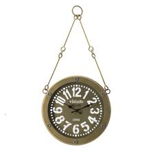 See Details - Wall Clock