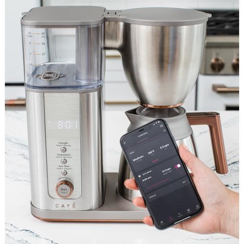 Cafe - Café™ Specialty Drip Coffee Maker