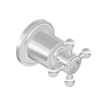 """3/4"""" concealed cut-off valve - exposed parts"""